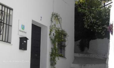 Casa Rural Ubrique Alto en Ubrique (Cádiz)