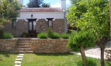 Casa Rural Casa Almajar