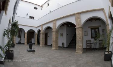 La Posada en Medina-Sidonia (Cádiz)