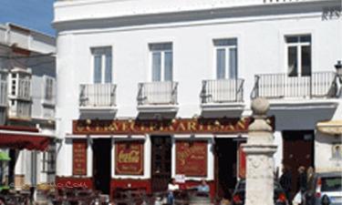 La Casa de la Alameda en Medina-Sidonia a 34Km. de Chiclana de la Frontera