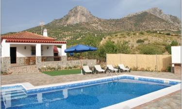 4fd40c512f553 Las 21 mejores casas rurales en El Gastor (Cádiz) - Rurismo