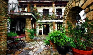 Casa Rural La Casa Grande