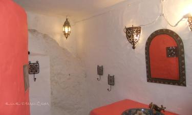 Antigua Aljibe en Espera (Cádiz)