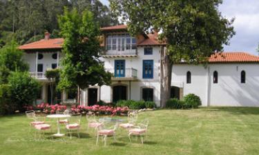 Casa Rural El Rincon de Hazas en Hazas de Cesto (Cantabria)