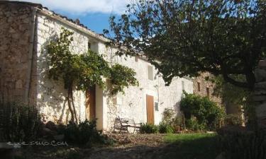 Casa Rural Casa del Pastor en Sierra Engarcerán a 5Km. de Els Rosildos