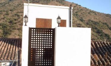Casa Rural Picoespadan en Almedíjar (Castellón)