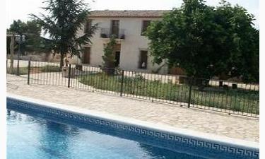 Casa Rural El Catala en Vall d'Alba a 28Km. de Castellón de la Plana/Castelló de La Plana