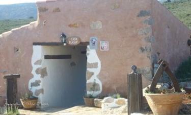 Casa Rural El Cup en Torre Embesora (Castellón)