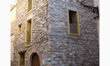 Casa Rural Varisto en Cabanes a 12Km. de Vall d'Alba