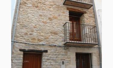 Casa Rural El Viu en Albocácer a 16Km. de Torre Embesora
