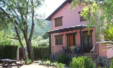 Casa Rural Ca Ximo en Artana (Castellón)