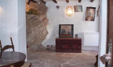 Casa rural Casa Marta en Villafamés a 15Km. de Cabanes