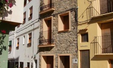 Foto2 Ben-Ca Alojamiento Rurales Castellón Comunidad Valenciana