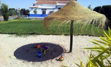 Casa Rural Casa de Pacas en Bolaños de Calatrava a 25Km. de Pozuelo de Calatrava