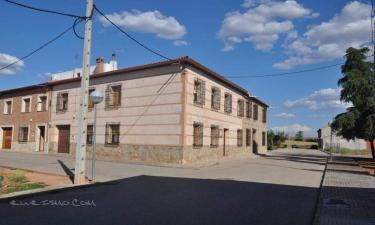Casa Rural Doña Carmen en Villanueva de los Infantes (Ciudad Real)
