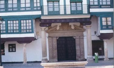 Casa Rural Casa de Comedias en Almagro a 30Km. de Daimiel