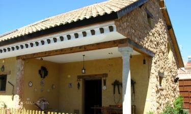 Casa Rural La Era en La Solana (Ciudad Real)