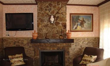 Casa San Antonio en Ruidera a 51Km. de El Bonillo