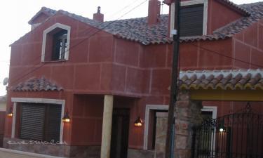 Casa rural La Torca en Ruidera a 51Km. de El Bonillo