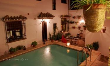 Casa Rural Azait en Posadas a 51Km. de Córdoba