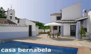 Casa Rural Casa Bernabela en Almedinilla a 21Km. de Montefrío