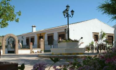 Casa Rural Ca mi Pepe en Priego de Córdoba (Córdoba)