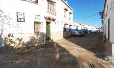 Casa Rural Mi Casa en Posadilla a 13Km. de Los Morenos