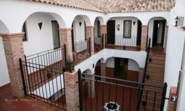 Casa Rural Al-Mudawar en Almodóvar del Río (Córdoba)