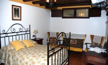 Cortijo La Algallumbilla  Córdoba Andalucía