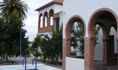 San Antonio en Cabra (Córdoba)