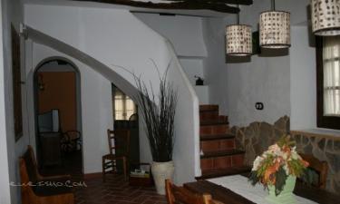 Casa rural Zambra en Priego de Córdoba (Córdoba)