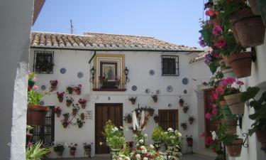 Casa Rural de San Antonio en Priego de Córdoba (Córdoba)