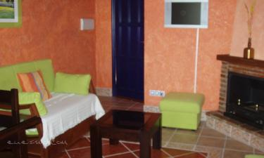 Apartamentos Rurales Los Llanos en Luque (Córdoba)