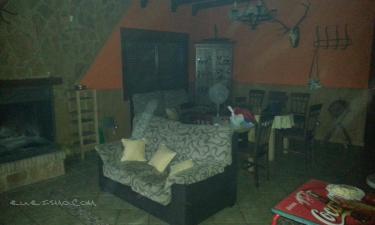 Casa rural Villa Lucia en Montoro a 30Km. de Venta del Charco