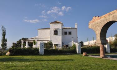 Casa Rural Los Lirios en Palenciana (Córdoba)
