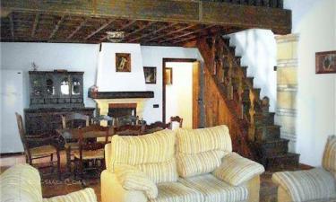Casa Rural la Ermita en Priego de Córdoba a 28Km. de Alcaudete