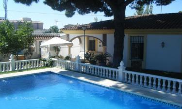 Villa Belén en Córdoba a 37Km. de Montemayor