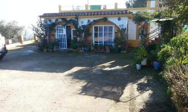 Refugio Villa Isabel en Córdoba a 43Km. de Villaharta