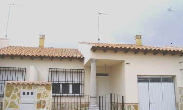 Casa Rural sancho panza