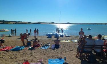 Gran Casona de los Fer en Valverde de Júcar a 33Km. de Alarcón