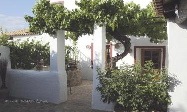 Casa Lucinio en Valhermoso de La Fuente a 46Km. de Fuensanta