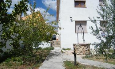 Casa Rural Riansares