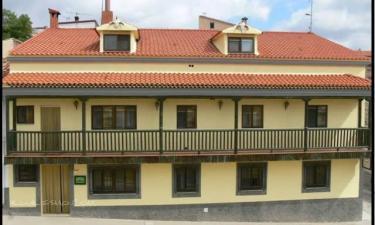 Casa Rural Javier en Las Majadas (Cuenca)