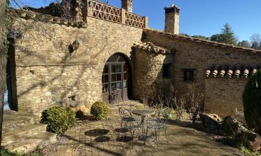 Escape a la Naturaleza en Navata (Girona)