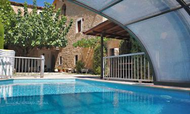 Casa Rural Can Xargay ®, rural & wellness en Porqueres (Girona)