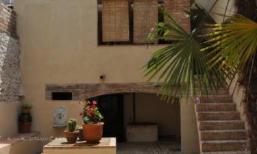 Can Xicu Menut casa de Ventalló en Ventalló (Gerona)