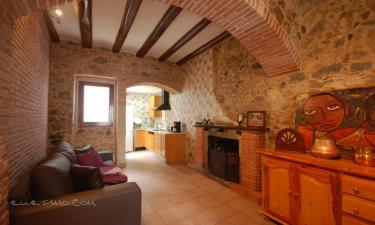 Apartamento Rural Tossa en Tossa de Mar a 25Km. de Caldes de Malavella