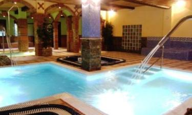 Casas Rurales Benarum - SPA Gratis.