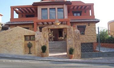 Casa Rural Laurel de la Reina en La Zubia a 17Km. de Peligros