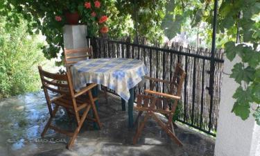 Casa Rural Casa Launa en Pitres a 1Km. de Mecina-Fondales
